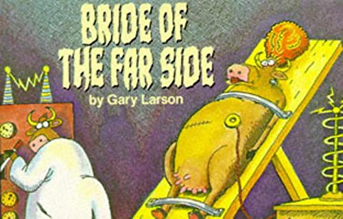 9780751505924: Bride Of The Far Side