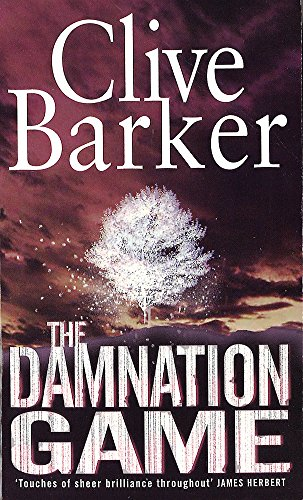 9780751505955: The Damnation Game