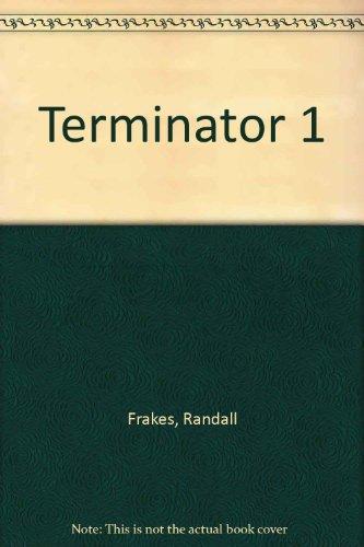 9780751506341: Terminator 1