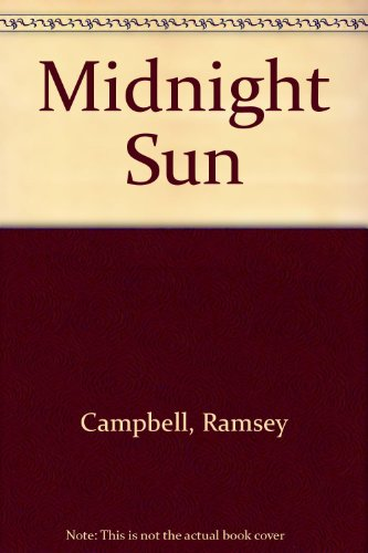 9780751506372: MIDNIGHT SUN.