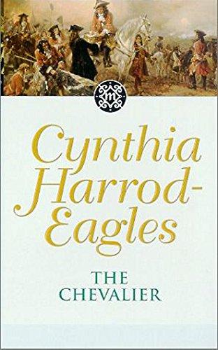 The Chevalier: The Morland Dynasty, Book 7: Harrod-Eagles, Cynthia