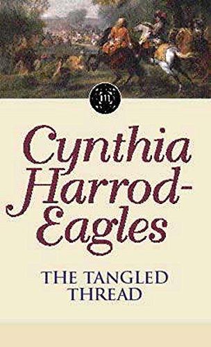 9780751506471: The Tangled Thread (Morland Dynasty)