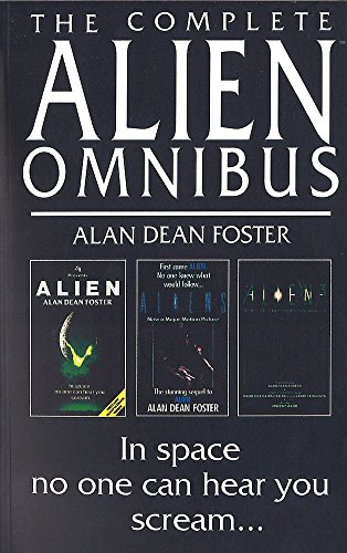 9780751506679: The Complete Alien Omnibus:
