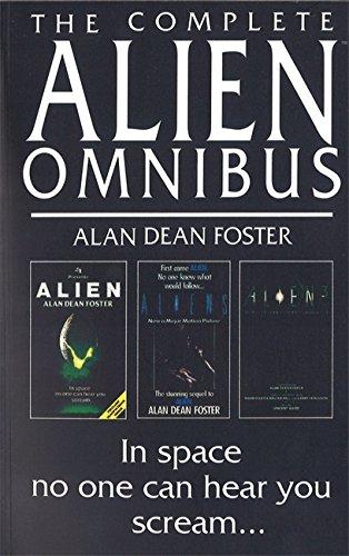 9780751506679: The Complete Alien Omnibus