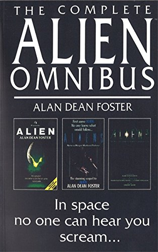 9780751506679: The Complete Alien Omnibus : Alien', 'Aliens', 'Alien 3