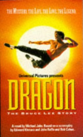 9780751506976: Dragon: the Bruce Lee Story