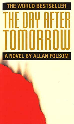 9780751507010: The Day After Tomorrow