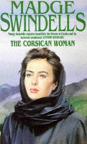 9780751507089: The Corsican Woman