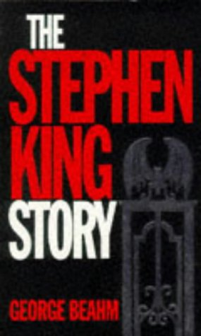 9780751507102: The Stephen King Story