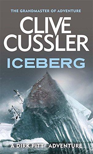 9780751507324: Iceberg (Dirk Pitt)
