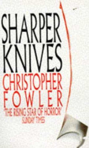 9780751507669: Sharper Knives