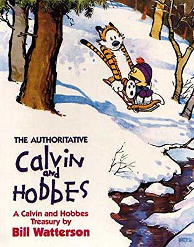9780751507959: The Authoritative Calvin And Hobbes: The Calvin & Hobbes Series: Book Seven: A Calvin and Hobbes Treasury