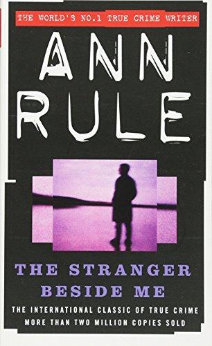 9780751508185: Stranger Beside Me (True Crime Files)