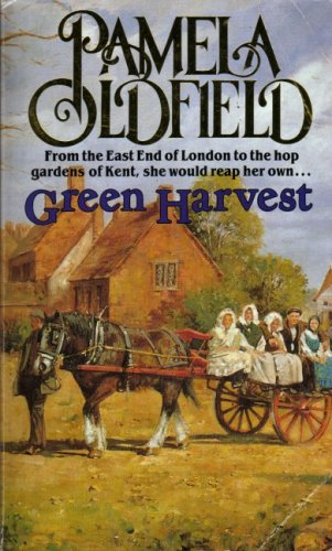 9780751509656: Green Harvest (The Heron saga)