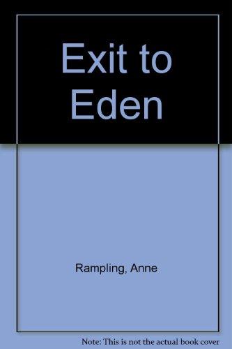 Exit to Eden: Rampling, Anne