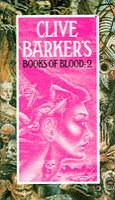 9780751509908: Books Of Blood 2