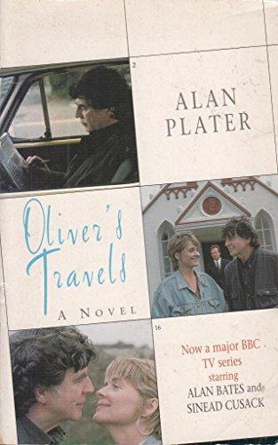 9780751510379: Oliver's Travels
