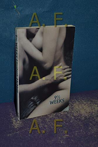9780751510676: Nine and a Half Weeks: A Memoir of a Love Affair