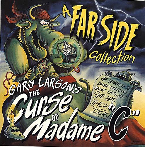 "The curse of Madame """"C"""""