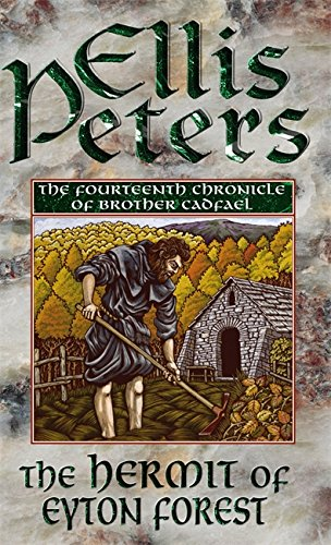 9780751511147: The Hermit of Eyton Forest (The Cadfael Chronicles)