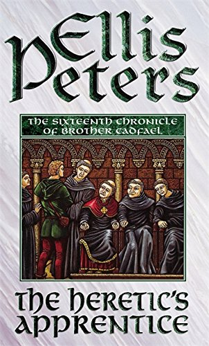 9780751511161: The Heretic's Apprentice (The Cadfael Chronicles)