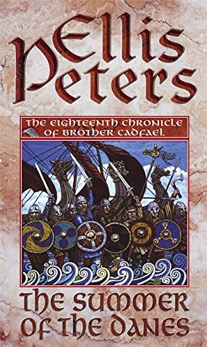 9780751511185: The Summer of the Danes (The Cadfael Chronicles)