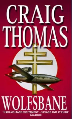 Wolfsbane: Thomas, Craig