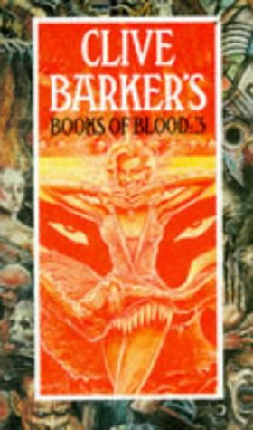 9780751511697: Books of Blood, Vol. 3