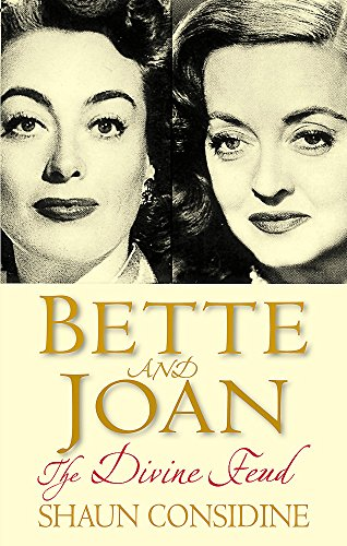 9780751511741: Bette and Joan: The Divine Feud