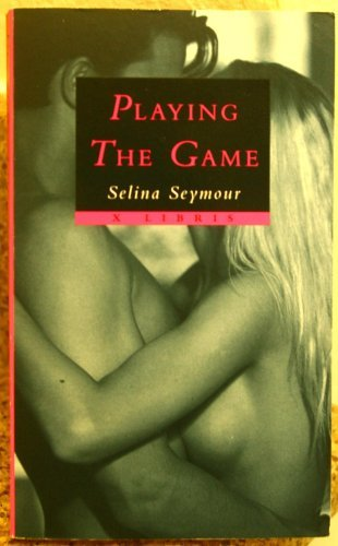 PLAYING THE GAME: Seymour, Selina