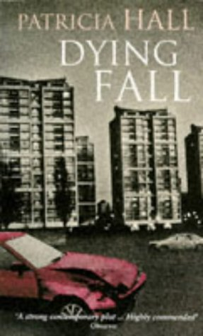 9780751512045: Dying Fall (An Inspector Thackeray Novel)