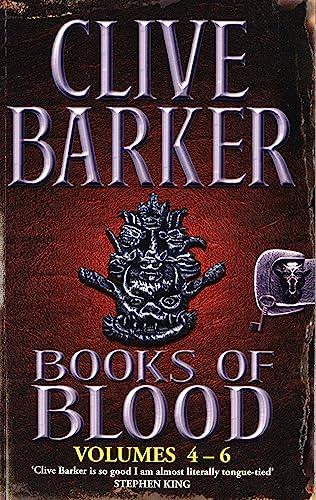 Books of Blood Omnibus: v. 2