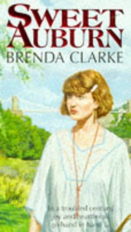Sweet Auburn: Brenda Clarke
