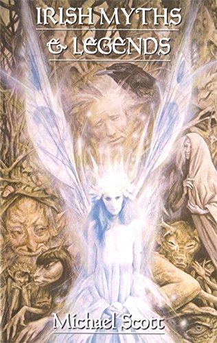 9780751512427: Irish Myths and Legends