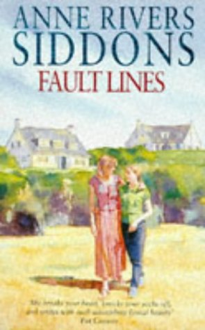 9780751512618: Fault Lines