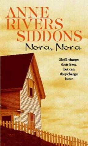 9780751512649: Nora, Nora