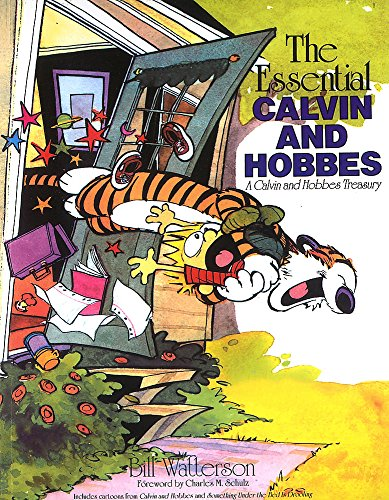 9780751512748: The Essential Calvin And Hobbes: Calvin & Hobbes Series: Book Three
