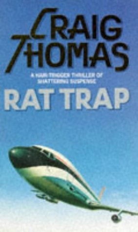 9780751512922: Rat Trap