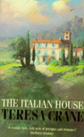 The Italian house: CRANE, TERESA