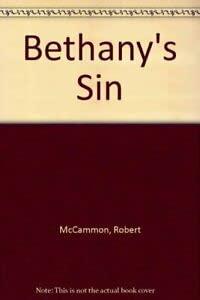 9780751513080: Bethany's Sin