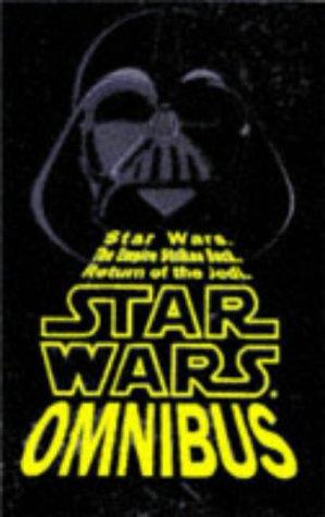 9780751513240: Star Wars Omnibus