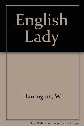 9780751513295: English Lady