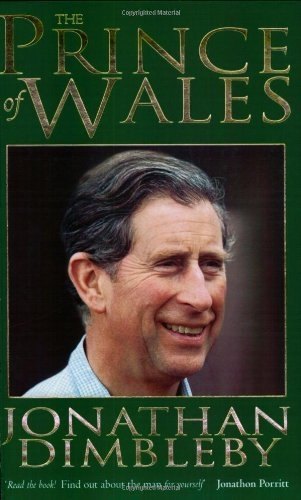 9780751513622: The Prince Of Wales - A Biography