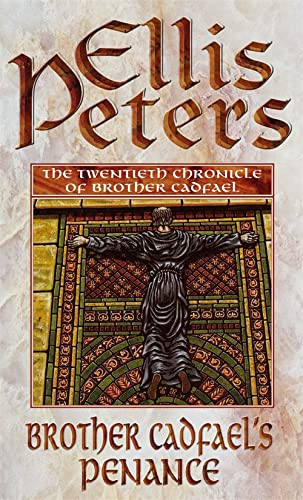 9780751513707: Brother Cadfael's Penance: 20 (Cadfael Chronicles)