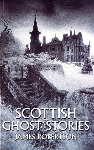 9780751513936: Scottish Ghost Stories