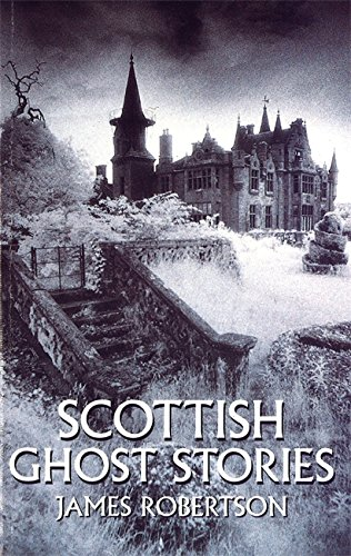 9780751513936: Scottish Ghost Stories