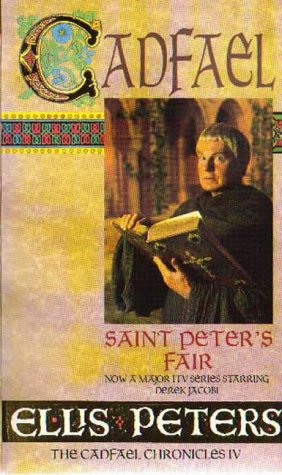 9780751514001: Saint Peter's Fair: 4 (Cadfael Chronicles)