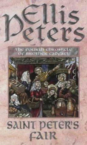9780751514001: Saint Peter's Fair (Cadfael)