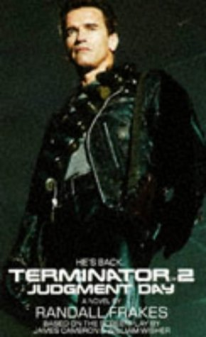 9780751514124: Terminator 2:Judgement Day