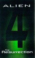 9780751514193: Alien 4: Resurrection